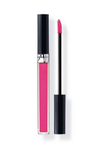 Dior Dior Rouge Brillant Lipshine Care 047 Miss Ruj Pembe